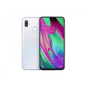 Galaxy A40 16GB   - Wit - Simlockvrij