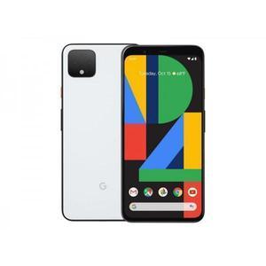 Google Pixel 4 64GB - Valkoinen - Lukitsematon