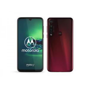 Motorola Moto G8 Plus 64 Gb Dual Sim - Rot - Ohne Vertrag