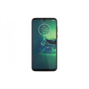 Motorola Moto G8 Plus 64GB - Sininen - Lukitsematon