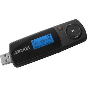MP3-player & MP4 4GB Archos Key - Schwarz
