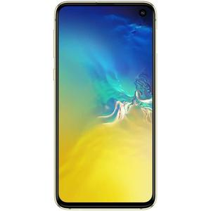 Galaxy S10e 128 Gb - Amarillo - Libre