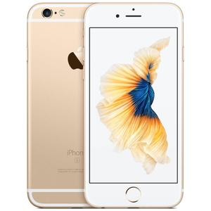iPhone 6S Plus 16GB - Kulta - Lukitsematon