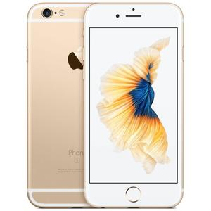 iPhone 6S Plus 128GB - Kulta - Lukitsematon