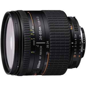 Objektiv Nikon AF Nikkor 24-85mm f/2.8-4D IF