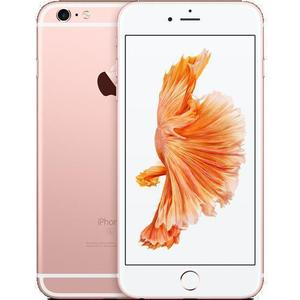 iPhone 6S Plus 64 Gb   - Oro Rosa - Libre