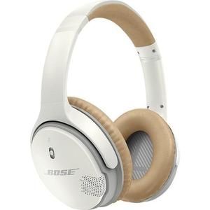 Kopfhörer Bluetooth mit Mikrophon Bose SoundLink Around-Ear II - Weiß