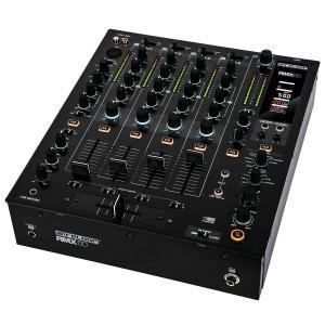 Table de mixage Reloop RMX 60