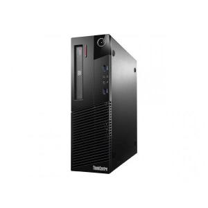 Lenovo ThinkCentre M83 SFF Pentium 3 GHz - HDD 500 GB RAM 8 GB