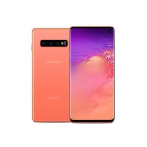 Galaxy S10+ 128 Gb - Coral - Libre