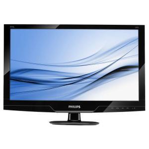 """Schermo 18"""" LCD HD Philips 191EL2"""
