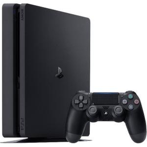 Console Sony Playstation 4 Slim 500 GO + FIFA 20 - Noir