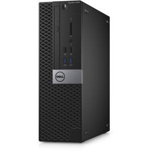 Dell OptiPlex 3040 SFF Core i5 3,2 GHz - SSD 480 Go RAM 16 Go