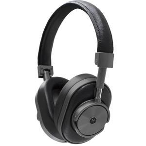 Hoofdtelefoon Bluetooth met Microfoon Master & Dynamic MW60 - Zwart/Grijs