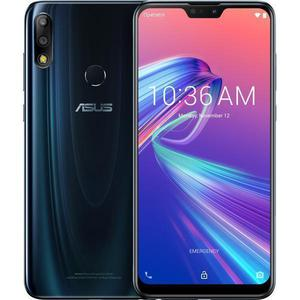 Asus Zenfone Max Pro (M2) ZB631KL 64 Gb Dual Sim - Blau - Ohne Vertrag