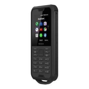 Nokia 800 - Schwarz- Ohne Vertrag