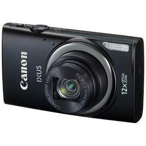 Komapkt Kamera Canon Ixus 265 HS - Schwarz