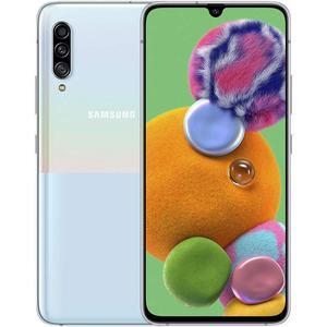 Galaxy A90 5G 128 Gb - Blanco - Libre