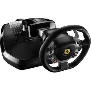 Volant Thrustmaster Ferrari Vibration GT Cockpit 458 Italia Edition - Xbox 360
