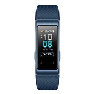 Smart Watch Cardio­frequenzimetro GPS Huawei Band 3 Pro - Aurora