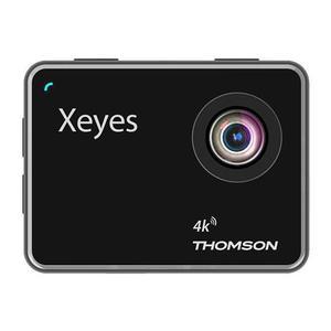 Urheilukamera Thomson Xeyes THA485 - Musta