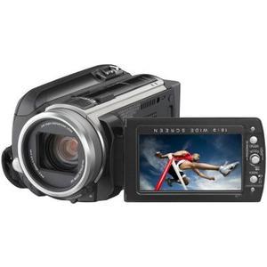 Caméra Jvc Everio GZ-HD520BE - Noir
