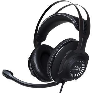 Kingston HyperX Cloud Revolver S Kuulokkeet Gaming Mikrofonilla - Musta