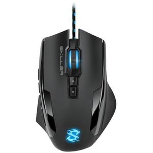 Souris USB Optique Sharkoon Skiller SGM1
