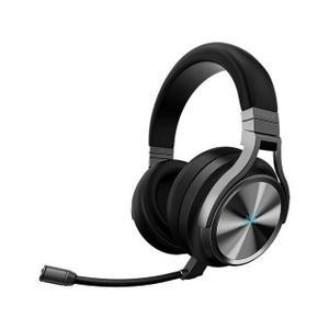 Kopfhörer Gaming mit Mikrophon Corsair Virtuoso RGB Wireless SE - Schwarz/Silber