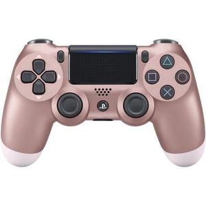 Manette Playstation Sony Dual Shock 4 - Or Rose