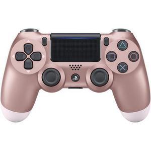 Wireless Controller für PlayStation 4 Sony DualShock 4 - Roségold