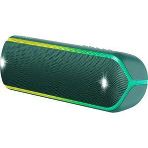 Enceinte Bluetooth Sony SRS-XB32 - Vert