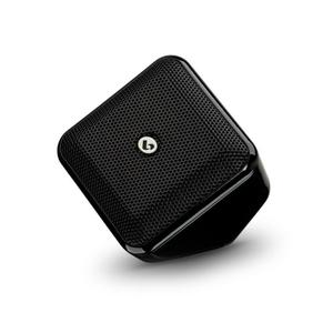 Lautsprecher Bluetooth Boston Acoustics SoundWare - Schwarz