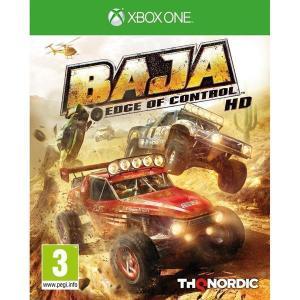 Baja Edge Of Control HD - Xbox One