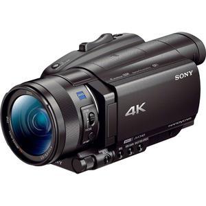 Sony FDR-AX700 Camcorder - Schwarz