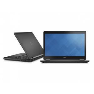 """Dell Latitude E7250 12"""" Core i5 2,3 GHz - SSD 120 GB - 8GB AZERTY - Französisch"""