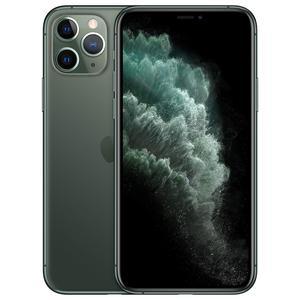 iPhone 11 Pro 256GB - Keskiyönvihreä - Lukitsematon