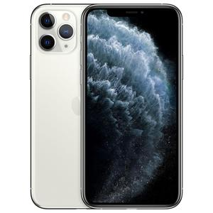 iPhone 11 Pro 256 Gb   - Plata - Libre