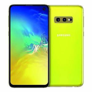 Galaxy S10e 256 Gb Dual Sim - Amarillo (Canary Yellow) - Libre