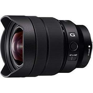 Lens Sony FE 12-24mm F4