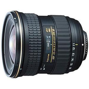 Objectif Tokina EF 11-16mm f/2.8