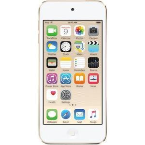 MP3-player & MP4 128GB iPod Touch 6 - Gold