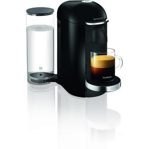 Machine à expresso Krups Nespresso Vertuo XN900810 - Noir