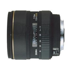 Objectif SA 17-35mm f/2.8-4