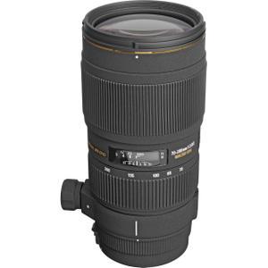 Obiettivo Sigma APO 70-200mm f/2.8 EX DG Macro HSM