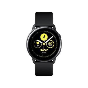 Montre Cardio GPS  Galaxy Watch Active - Noir