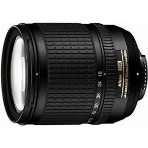 Camera Lense F 18-135mm f/3.5-5.6