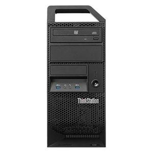 Lenovo ThinkStation E32 Xeon E3 3,1 GHz - HDD 500 Go RAM 8 Go