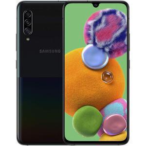 Galaxy A90 5G 128 Go   - Noir - Débloqué