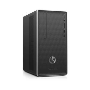 Hp Pavilion 590-A0049NF E2 1,8 GHz - HDD 1 To RAM 4 Go